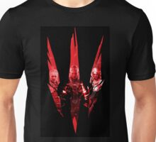 Wild Hunt Heroes (The Witcher 3) Unisex T-Shirt