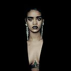 Rihanna - BBHMM by shexluke
