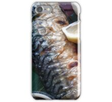 Funny IPhone Case - Japanes Fish iPhone Case/Skin