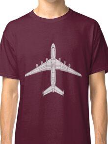 Antonov 225 (An-225) Mriya Classic T-Shirt