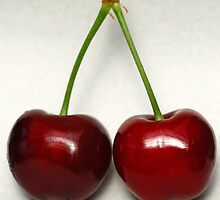 Cherries II by vbk70