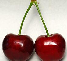 Cherries II by vbk70