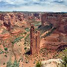 Canyon De Chelley by JaninesWorld