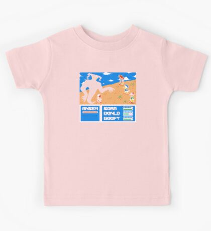 KINGDOM FANTASY Kids Clothes