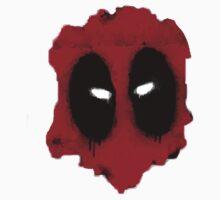 Deadpool by joshbuckling