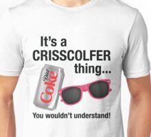 CRISSCOLFER Unisex T-Shirt