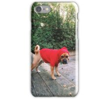 Hank is a fashionkilla iPhone Case/Skin