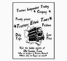 Trotters Ethnic Tours Unisex T-Shirt
