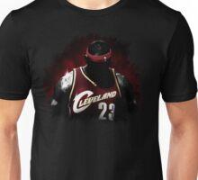 Lebron2 Unisex T-Shirt