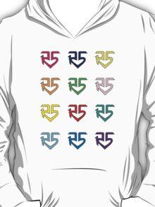 R5 Colorful T-Shirt