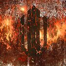 Intervoid - Lava by Visceral Creations