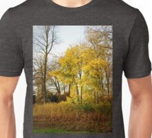 """""""As we let our own light shine..."""" - Little yellow tree Unisex T-Shirt"""