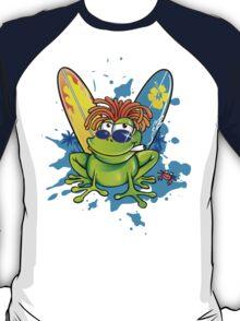 jamaican summer frog T-Shirt