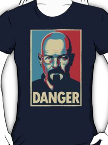 Danger  T-Shirt