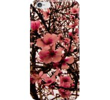Blossom - iPhone Cover iPhone Case/Skin