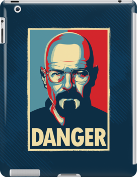Danger  by Tom Trager