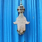 Essaouira - iPhone Cover by KerryPurnell