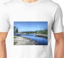 Fort Augustus Scotland Unisex T-Shirt