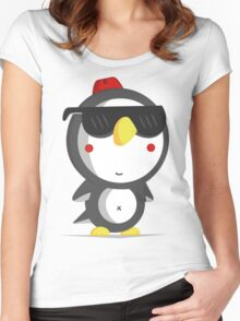 Ice Pop Women's Fitted Scoop T-Shirt