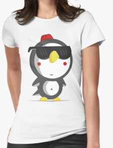 Ice Pop Womens Fitted T-Shirt