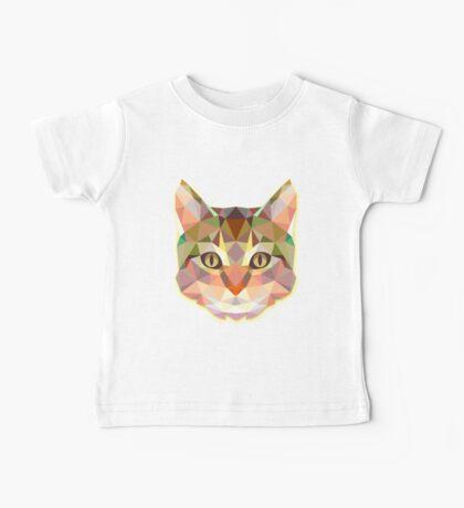 Animals Cat Gift Baby Tee