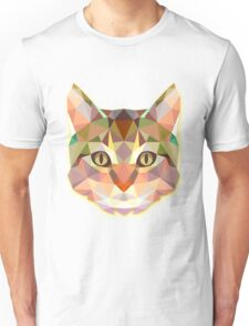 Animals Cat Gift Unisex T-Shirt