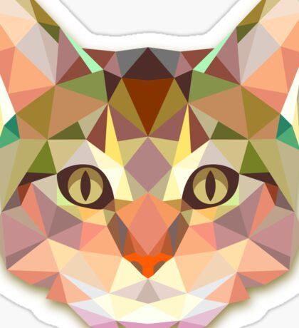 Animals Cat Gift Sticker