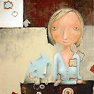 Losing Kilos by Monica Blatton