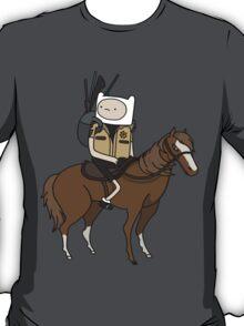 AMC THE WALKING DEAD- Finn T-Shirt