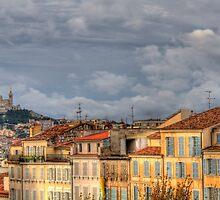 Marseille Marseille! by ChocChipCookie