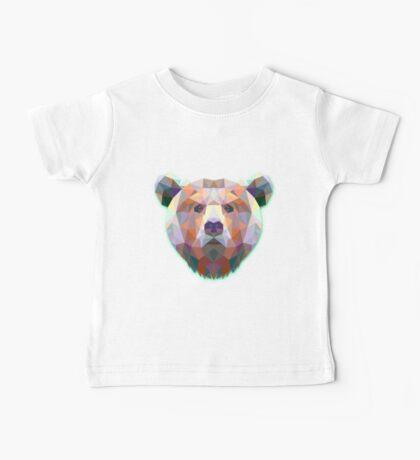 Bear Animals Gift Baby Tee