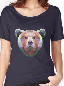 Bear Animals Gift Women's Relaxed Fit T-Shirt