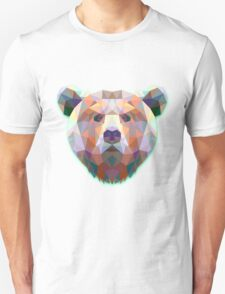 Bear Animals Gift Unisex T-Shirt