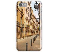 Gothic Quarter iPhone Case/Skin