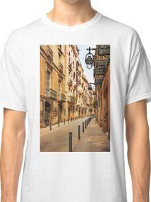 Gothic Quarter Classic T-Shirt