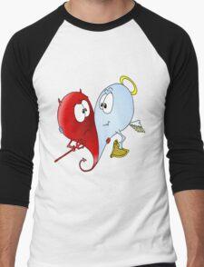 Angel & Devil Love T-Shirt