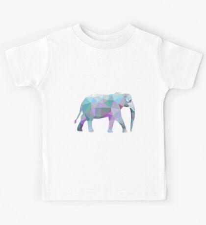 Elephant Animals Gift Kids Tee