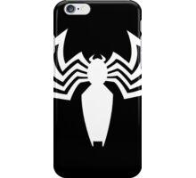 Venom Logo iPhone Case/Skin
