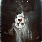 Vampy by Ross Baraga