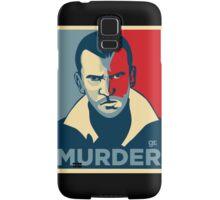 GTA , murder Samsung Galaxy Case/Skin