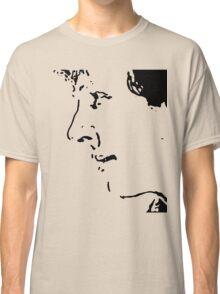 Benedict Cumberbatch, minimalistic Classic T-Shirt