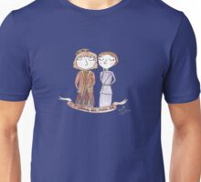 Commission - Index File Unisex T-Shirt