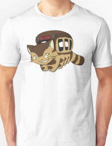 Cat Bus T-Shirt