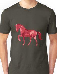 Horse Animals Gift Unisex T-Shirt