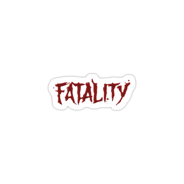 Fatality by TheGreatPapers