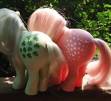 Best Friends by unicorngirl