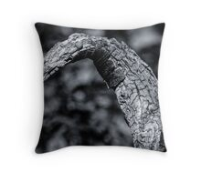 Forest Creature Throw Pillow