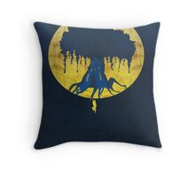 Harry Potter and The Prisioner of Azkaban Throw Pillow