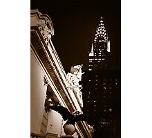 Grand Central Terminal Photographic Print