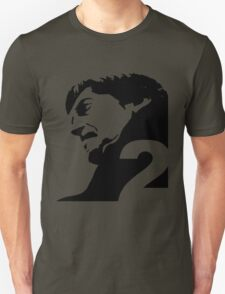 The Second Doctor – Patrick Troughton T-Shirt
